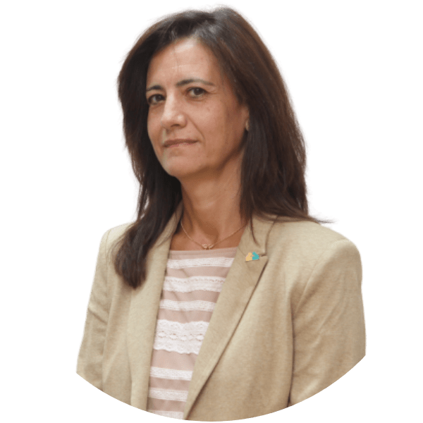 Isabel Sancho González